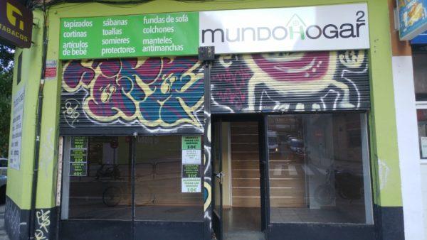 Business premises in San José